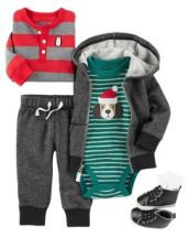 baby outfit 3