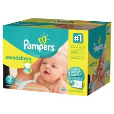 size 2 pampers
